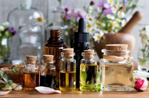 Эфирные масла для снижения стресса